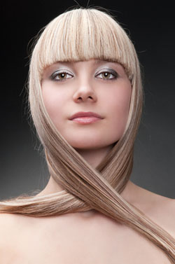 Frisurentrends 2011 für damen frisurentrends 2011 damen lang